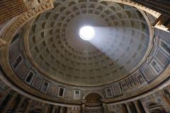 panteon Rzymu Fotografia Royalty Free