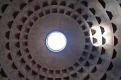 panteon Rzymu Zdjęcia Royalty Free
