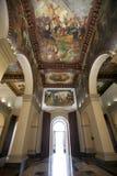Panteonu Simon bolivar zdjęcie royalty free