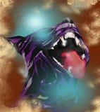 pantera Fotografía de archivo