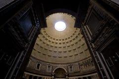 Panthéon Image libre de droits