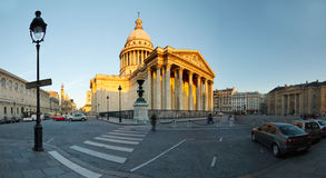 Panthéon Photo stock