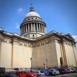 panthéon Photo stock
