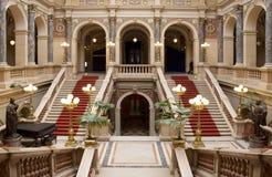 Panthéon Photographie stock libre de droits