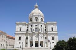 Panthéon ou Santa célèbre Engracia Images libres de droits