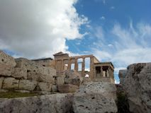 Panthenon Stock Images
