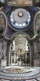 Pantheon, Παρίσι, Γαλλία Στοκ Εικόνα