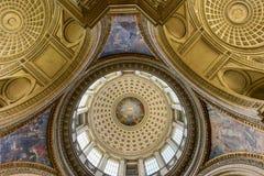 Pantheon - Παρίσι, Γαλλία Στοκ Εικόνες