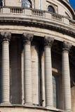 Pantheon, Παρίσι Στοκ εικόνες με δικαίωμα ελεύθερης χρήσης