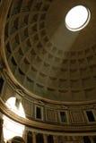 pantheon Ρώμη Στοκ Φωτογραφία