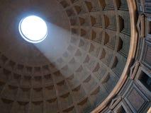 Pantheon στη Ρώμη στοκ φωτογραφία με δικαίωμα ελεύθερης χρήσης