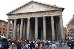 pantheon Fotografering för Bildbyråer