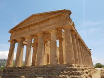 Pantheon στοκ εικόνες