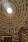 Pantheon Royalty Free Stock Photo