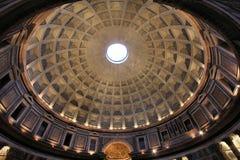 Pantheon Stock Image