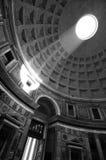 Pantheon stockfotos