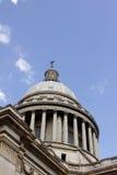 Pantheon stock foto