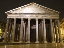 pantheon Arkivfoto