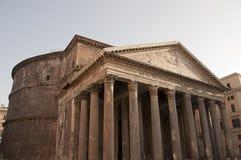 Pantheon Arkivfoton