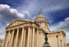 Pantheon. stock photography