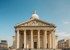 Pantheon Royalty Free Stock Images