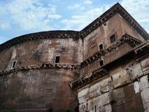 Pantheon στοκ φωτογραφία