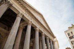 pantheon Fotografía de archivo
