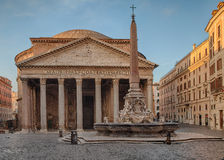 pantheon Fotos de archivo libres de regalías