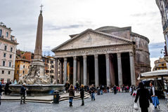 pantheon Stockfotos