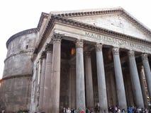 pantheon Imagenes de archivo