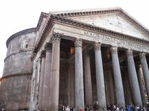pantheon Stockbilder