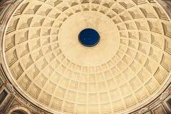 Pantheon royalty free stock photography