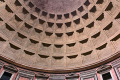 Pantheon Stock Photography