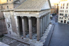 Pantheon 1 Stock Image