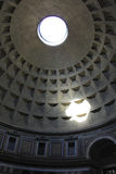 Pantheon Inside. The inside of the Pantheon in Rome, Italy Stock Photos