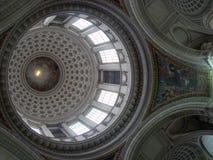 Pantheon interior Stock Photography
