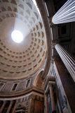 Pantheon Interior Royalty Free Stock Image