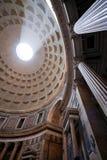 Pantheon Interior Royalty Free Stock Image