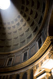 The Pantheon interior, Rome Royalty Free Stock Photo