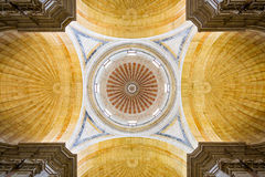 Pantheon Lisbon Royalty Free Stock Images