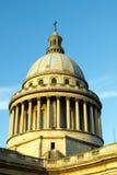 Pantheon, Paris, France Royalty Free Stock Photography