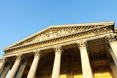 Pantheon, Paris, France Stock Photo