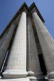 Pantheon in Paris Stock Photos