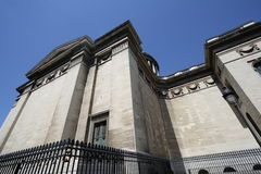 Pantheon in Paris Royalty Free Stock Image