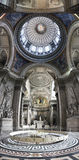 Pantheon, Paris, Frankreich Stockbild