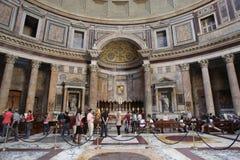 Pantheon, Rom Stockbilder