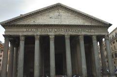 Pantheon, Rom Stockfotos