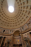 Pantheon in Rome Stock Photo