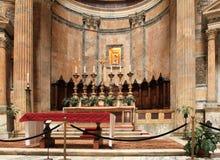 Pantheon, Rome Royalty Free Stock Image