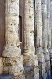 Pantheon in Rome royalty free stock photos